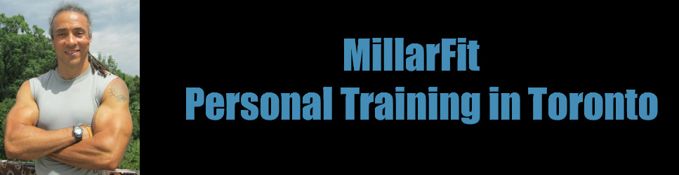 Millar Fit Personal Training